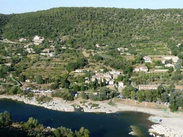 Association pour la protection de l 39 environnement du site - Office du tourisme st martin d ardeche ...