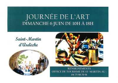 Saint martin d 39 ard che le blog de sjdp - Office de tourisme saint martin d ardeche ...