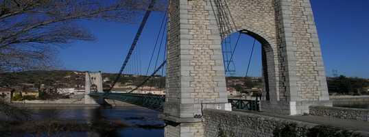 Saint-Martin d'Ardèche